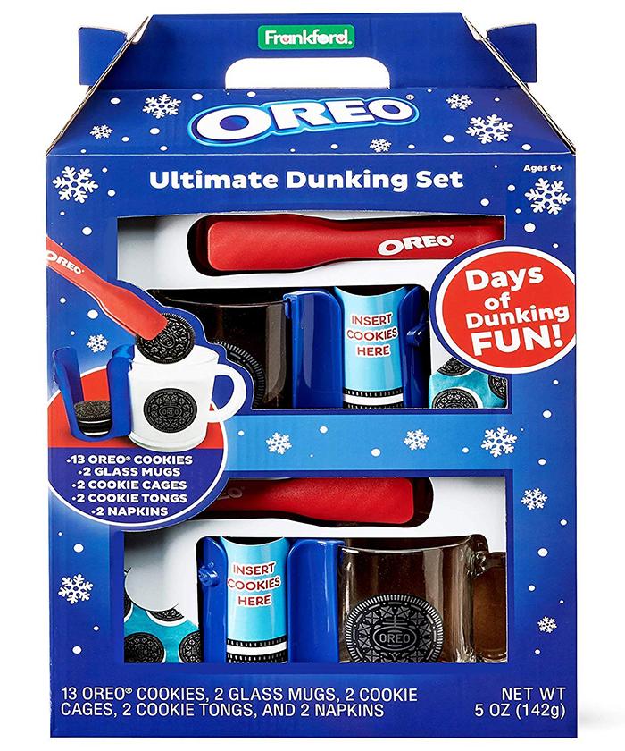 oreo mug sleeve set 2-pack