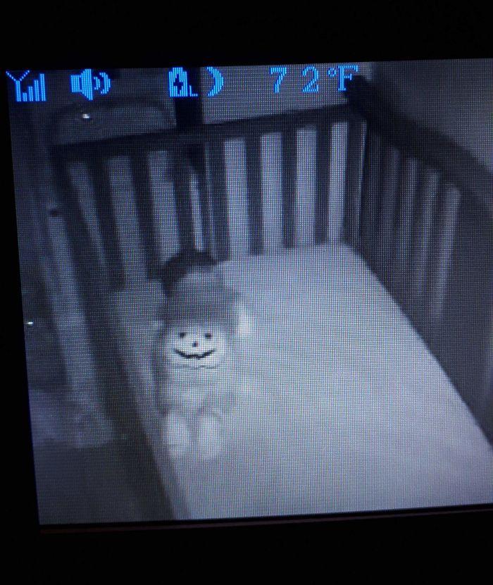 scary harmless things halloween onesie