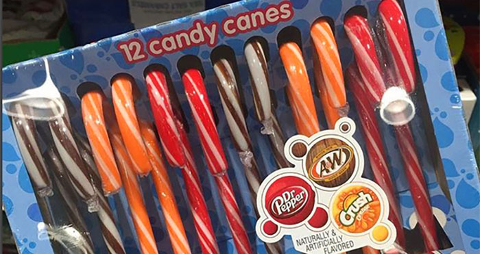 soda candy canes