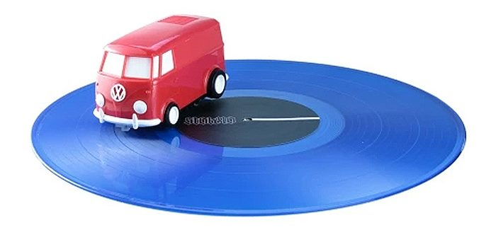 soundwagon record runner for vinyls