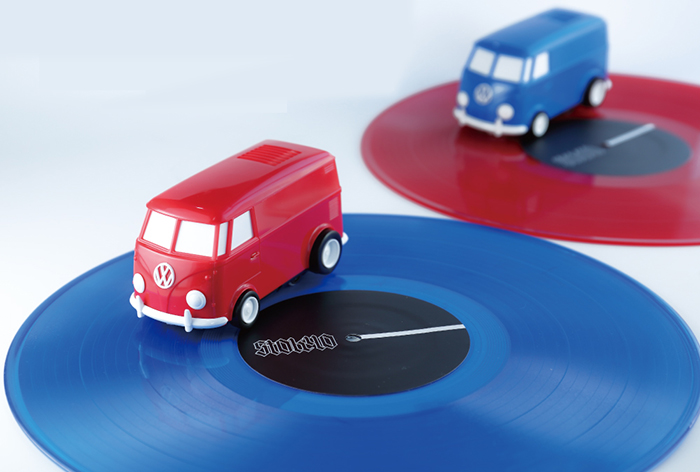 stokyo portable vinyl players