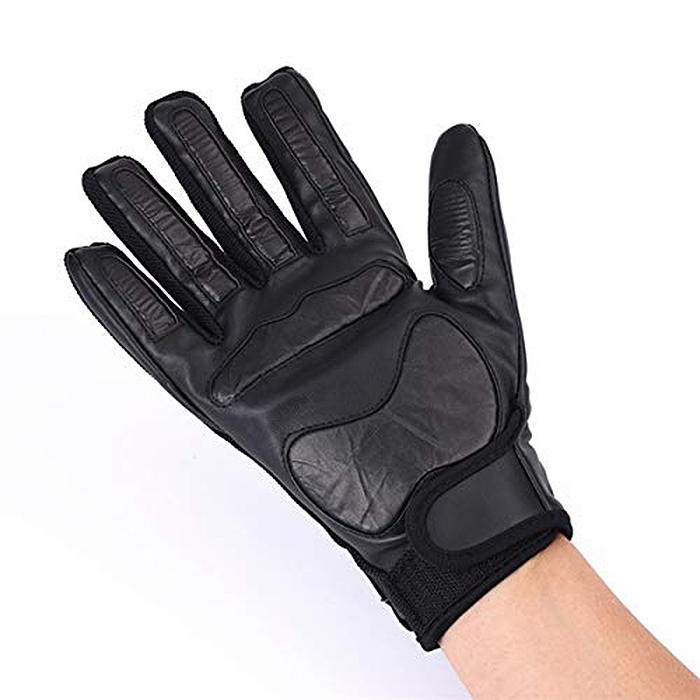 stun gun gloves lightweight