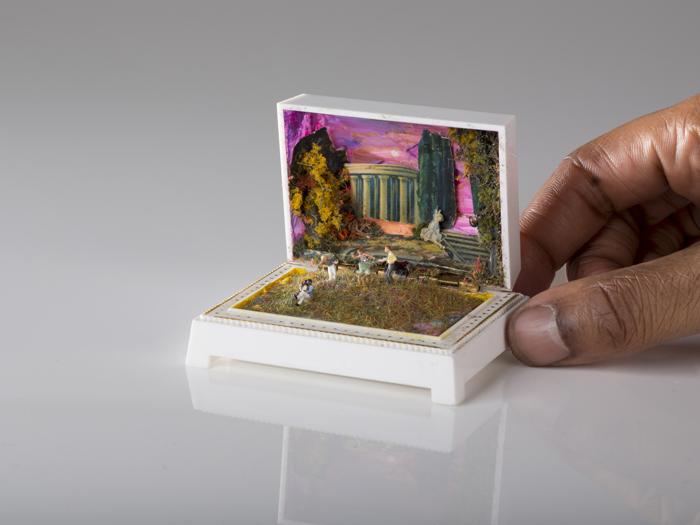 talwst ring box dioramas frolic