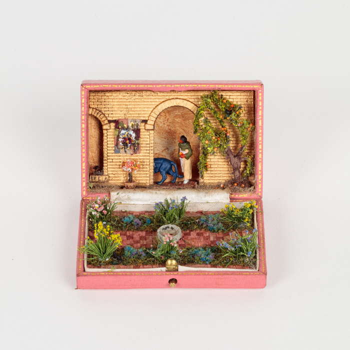 talwst ring box dioramas