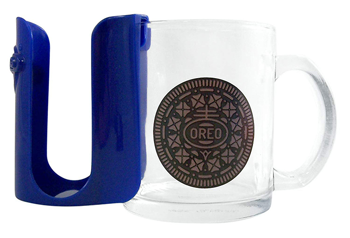 ultimate dunking set with cookie holder
