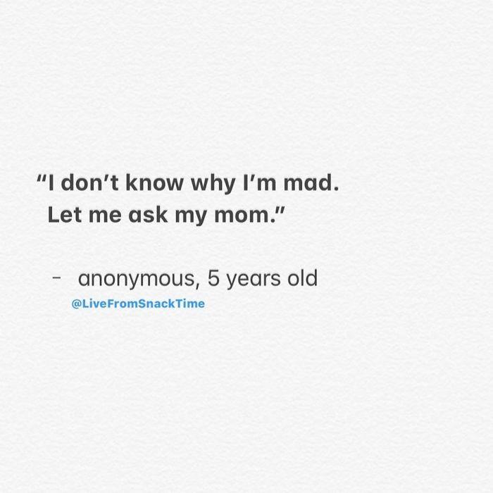 wacky children quotes mad