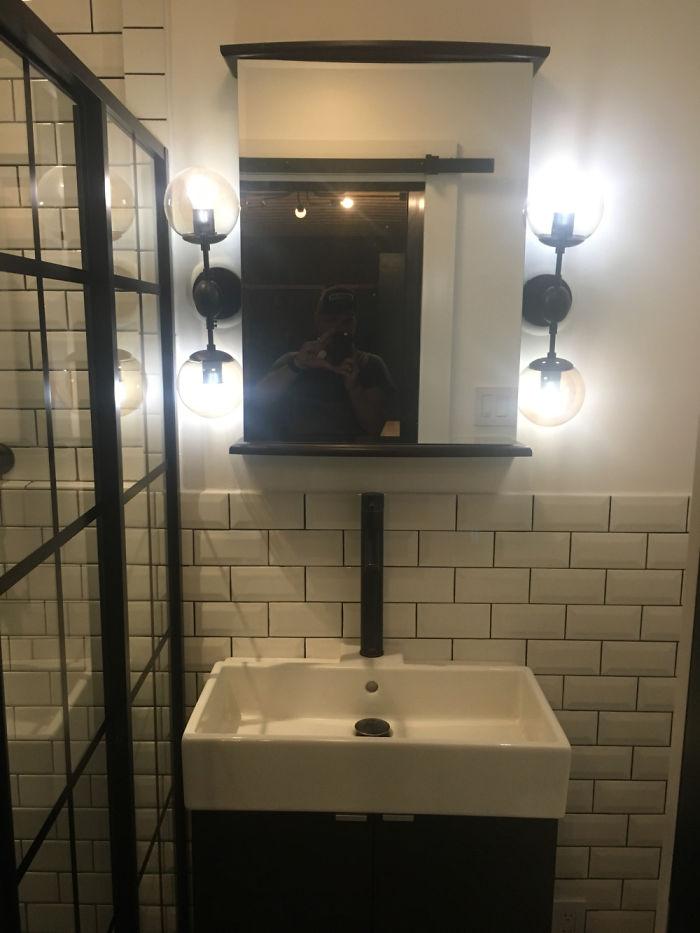 will breaux home bathroom