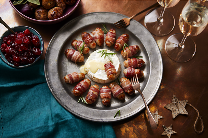 ASDA pigs-in-blankets fondue