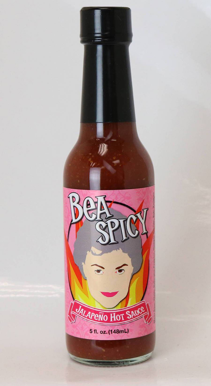 Bea Spicy