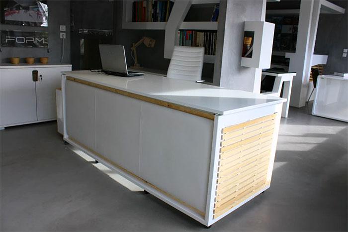 Convertible Office Desk