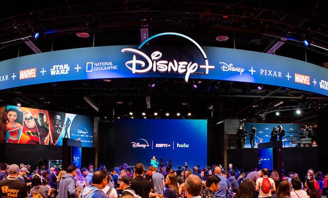 Disney and affiliate companies