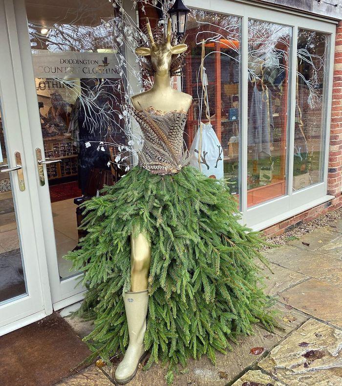 Fashion Tree