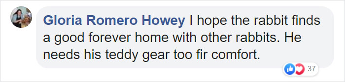 Gloria Romero Howey Facebook Comment