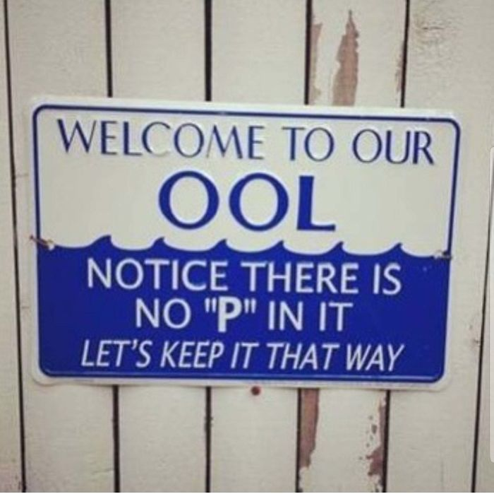 Hilarious Puns Pool