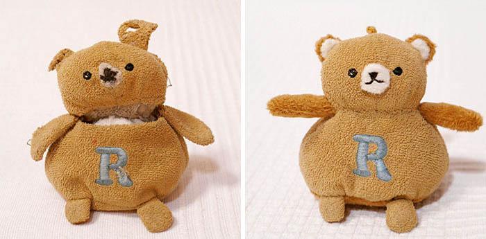 Initial Bear