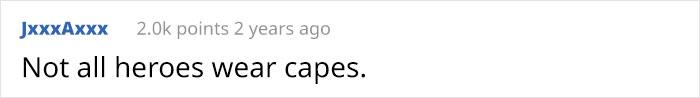 JxxxAxxx Reddit Comment