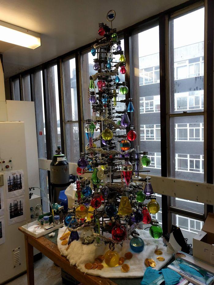 Lab Tree