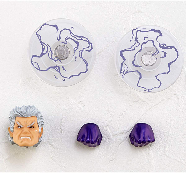 Magneto Paperclip Holder accessories