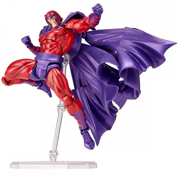 Magneto Paperclip Holder dynamic
