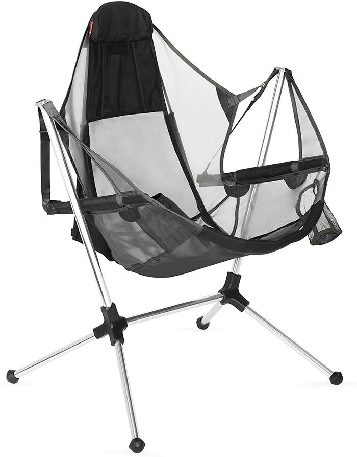Nemo Stargaze Recliner Luxury Camping Chair