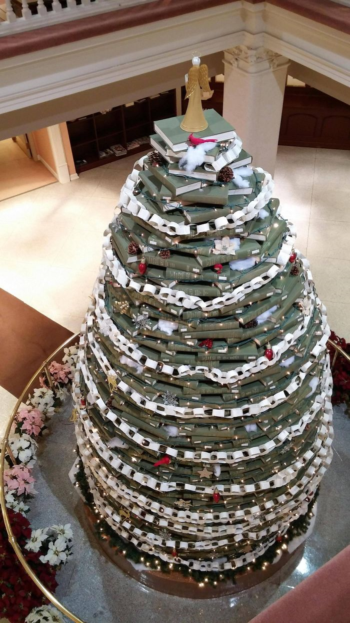 University Tree