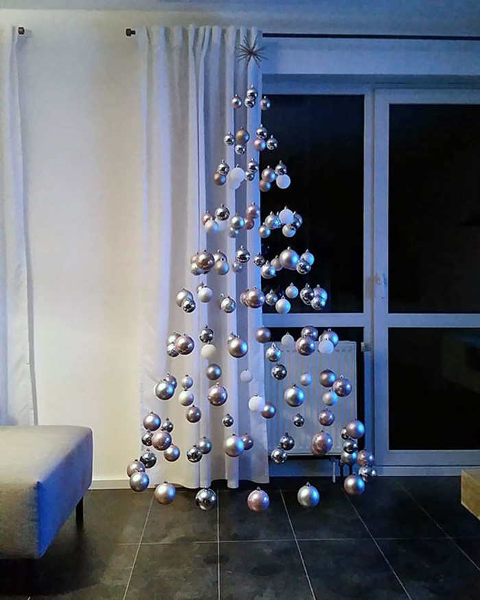 50 Creative Christmas Tree Ideas That Won Christmas