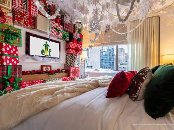 elf suite