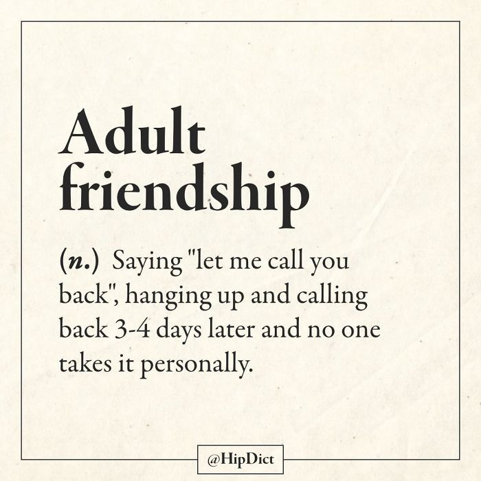 hipdict funny word meanings adult friendship