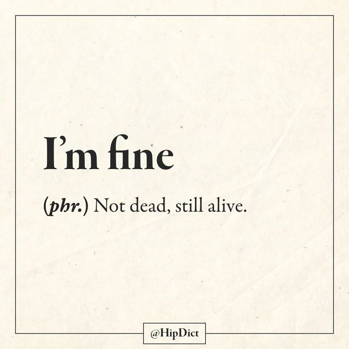 hipdict funny word meanings fine