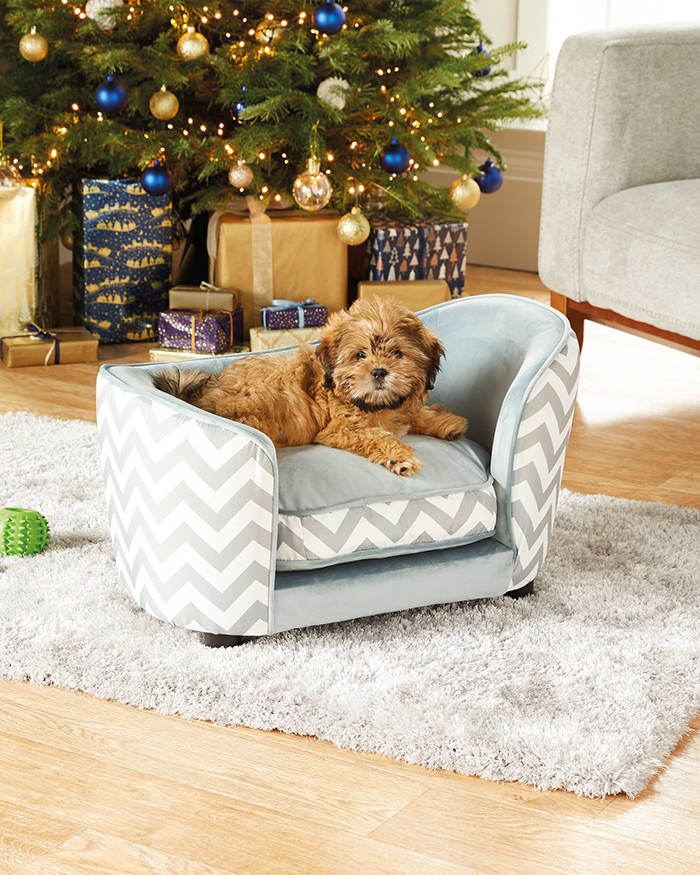 luxury sofa bed for dogs