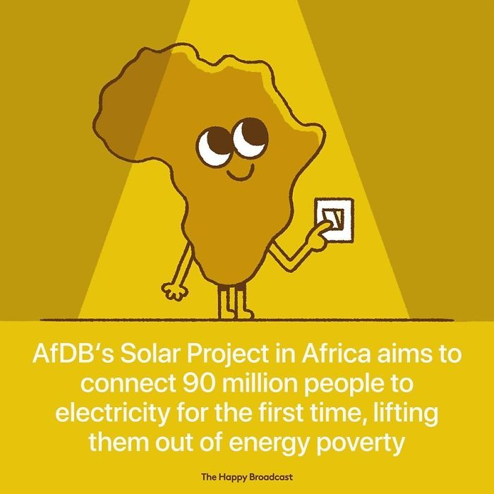 mauro gatti illustrations africa electricity