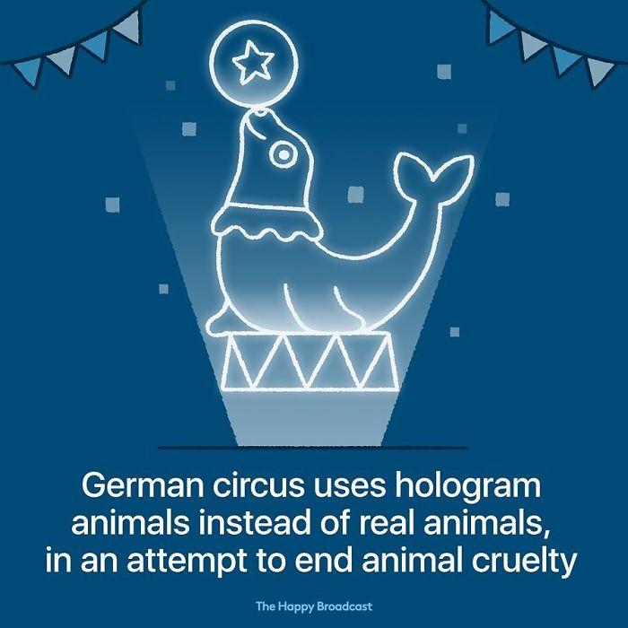 mauro gatti illustrations german hologram circus