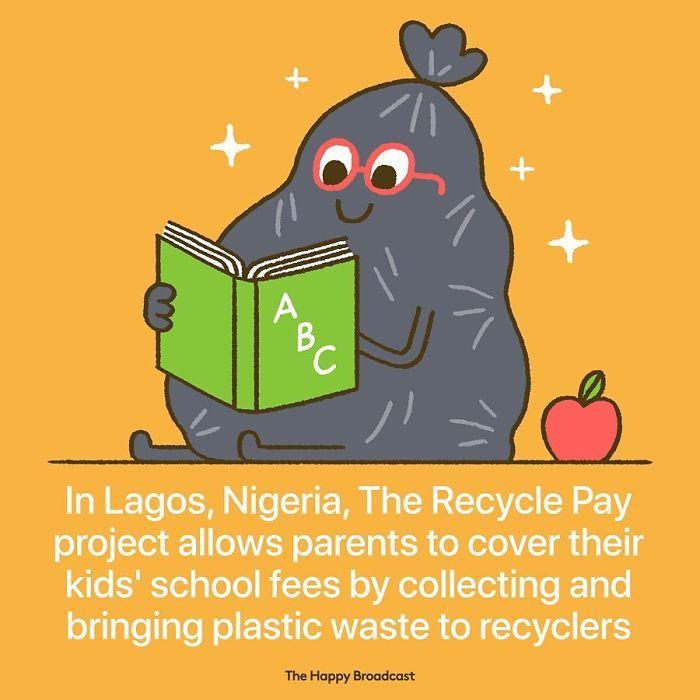 mauro gatti illustrations nigeria waste school fees