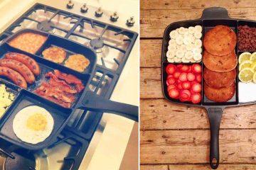 the master pan