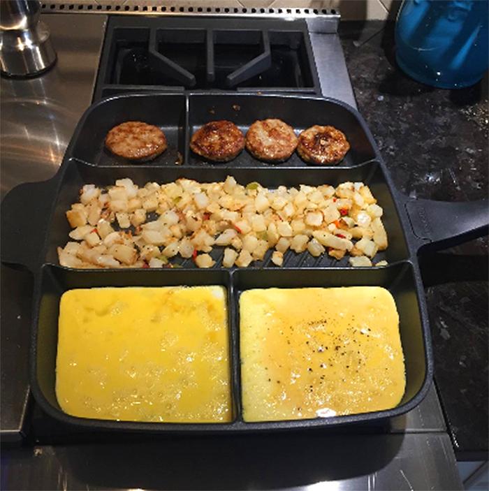 meal skillet
