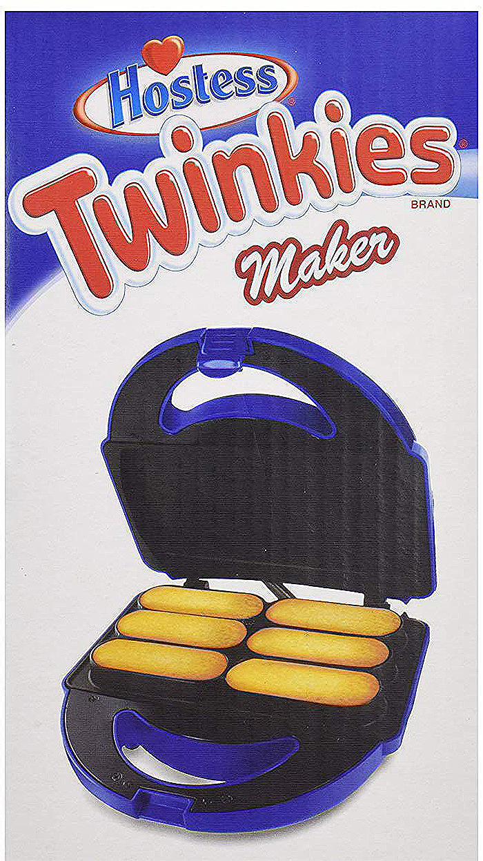 tiny oven makes original twinkies