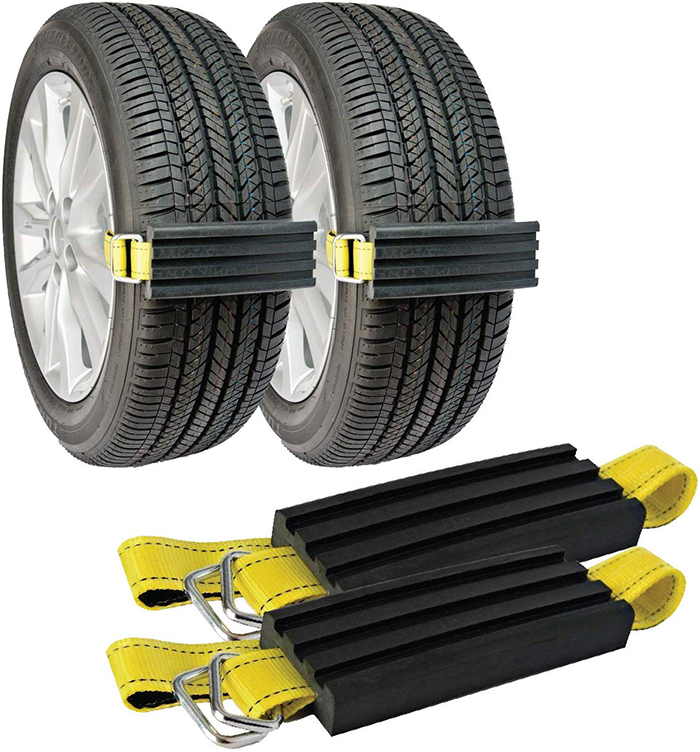 tire traction device for cars small suvs