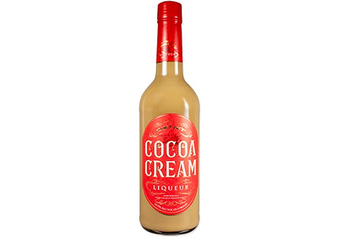 trader joes cocoa cream liqueur