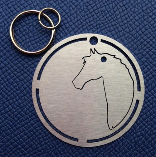 welink horse tag
