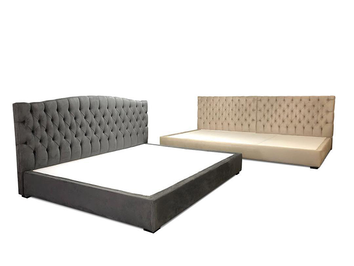 Ace Collection Bed Frame and Headboard Variants