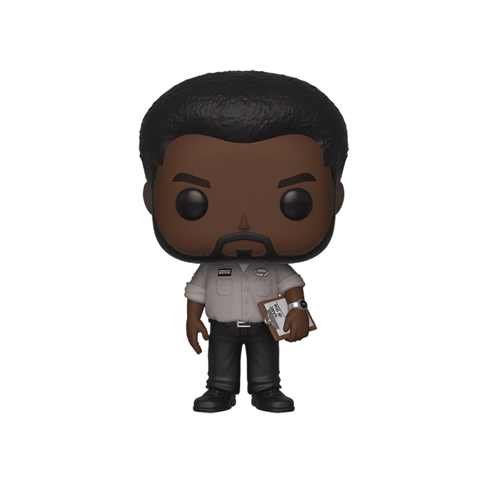 Darryl Philbin from The Office Funko Pop