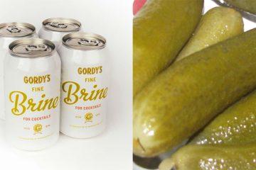 Gordy's pickle Juice