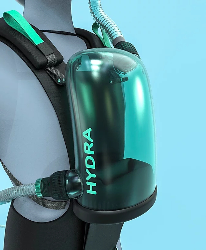 Hydra Style Variant