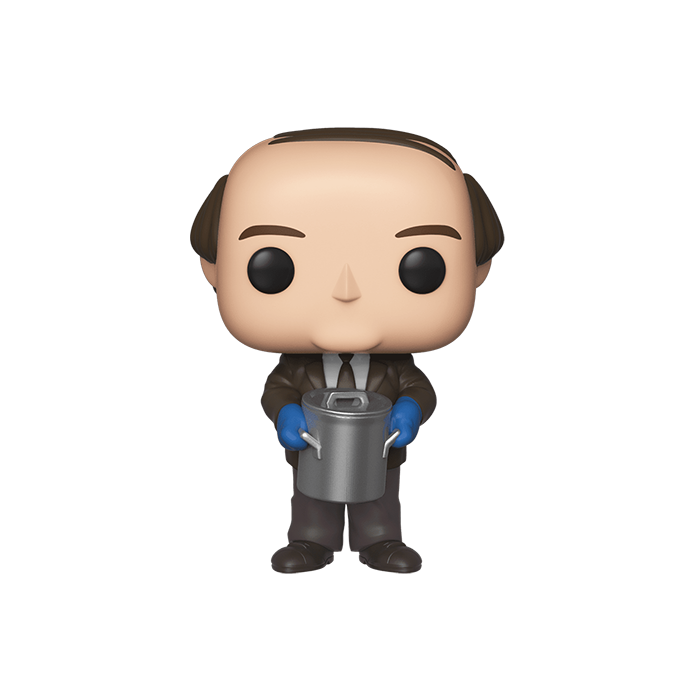 Kevin Malone from The Office Funko Pop