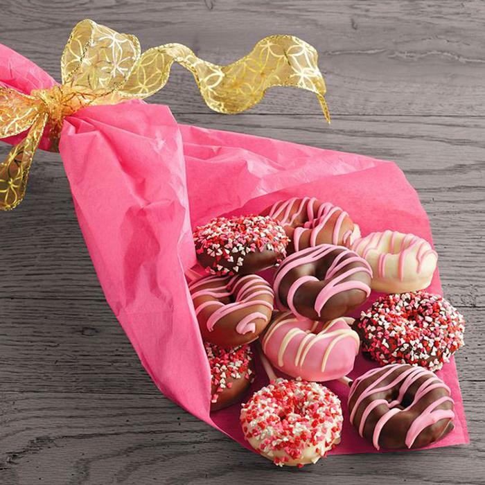 Mini Donut Bouquet by Harry & David
