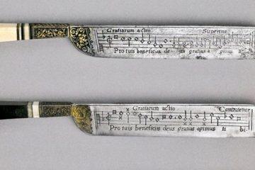 Notation Knives