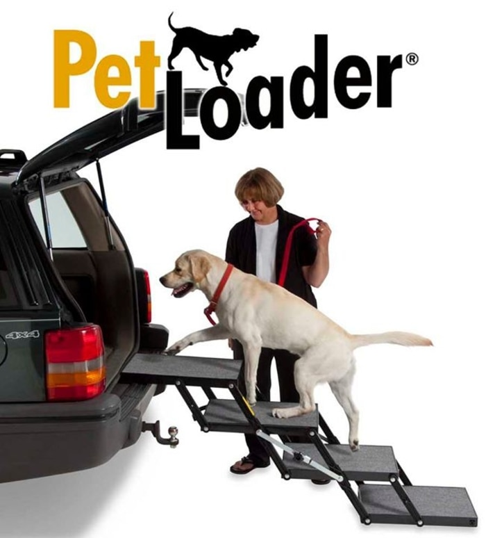Pet Loader