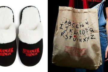 Stranger Things Primark