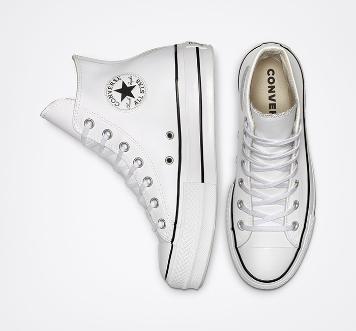 bridal sneakers chuck taylor all star high top