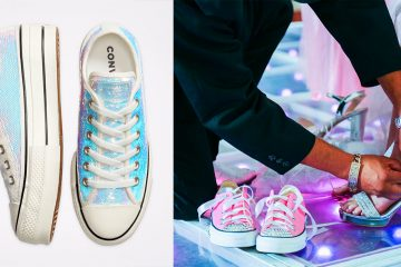 converse wedding collection